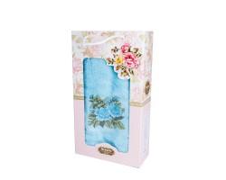 Полотенце в подарочной упаковке Swan Kanavice