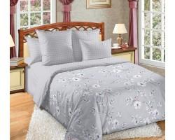 Комплект Камилла 2,0 спальный с евро простыней