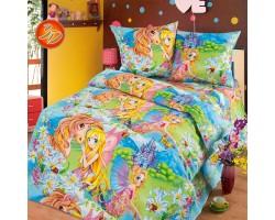 Комплект Страна чудес 1,5 спальный