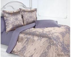Комплект Белиссимо 2,0 спальный с евро простыней