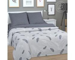 Комплект Феникс 2,0 спальный с евро простыней