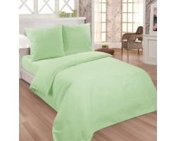 Комплект Свежесть 2,0 спальный с евро простыней