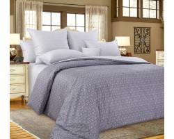 Комплект Этюд 2,0 спальный с евро простыней