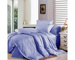 Комплект Лавандовый 2,0 спальный с евро простыней