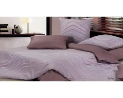 Комплект Вейв  2,0 спальный с евро простыней