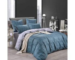 Комплект Sofi de Marco Феофан 2,0 спальный с евро простыней
