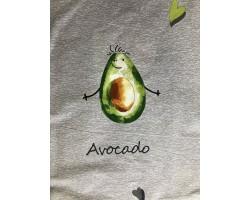 Ткань Авокадо