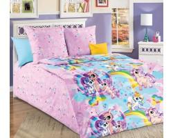 Комплект Звёздочка 1,5 спальный