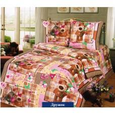 Комплект Дружок 1,5 спальный