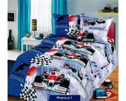 Комплект Формула 1 1,5 спальный