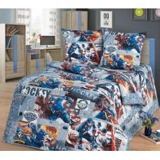 Комплект Лидер 1,5 спальный