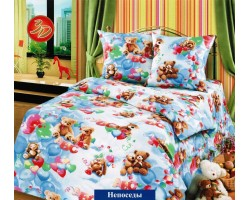 Комплект Непоседы 1,5 спальный