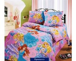Комплект Принцесса 1,5 спальный