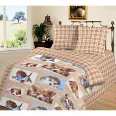 Комплект Тотошка 1,5 спальный