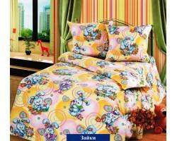Комплект Зайки 1,5 спальный