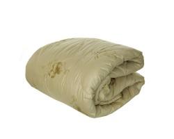 Одеяло Текс-плюс верблюжья шерсть всесезонное Евро макс