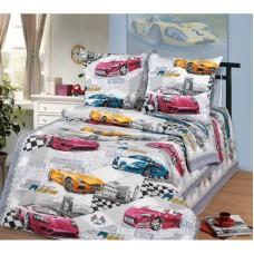 Комплект Форсаж 1,5 спальный