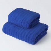 Полотенце Лайфстайл синий