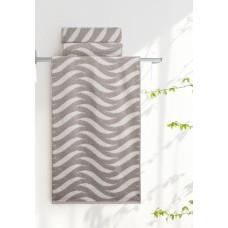 Полотенце махровое Бергамо 50x90