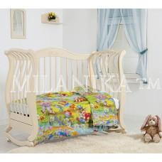 Одеяло Миланика детское