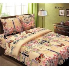 Комплект Бонжур 1,5 спальный