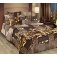 Комплект Сити 2,0 спальный с евро простыней