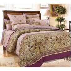 Комплект Бархат 1,5 спальный