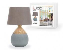 Лампа настольная Lucia