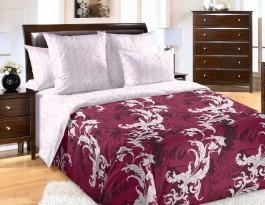 Комплект Эрик 2,0 спальный с евро простыней