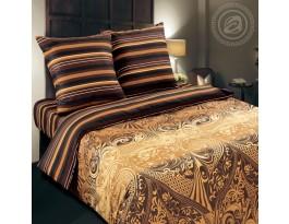 Комплект Арабика 2,0 спальный с евро простыней