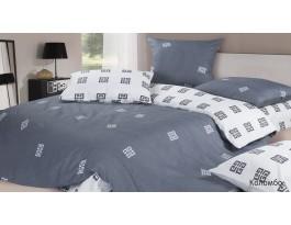 Комплект Коломбо 2,0 спальный с евро простыней