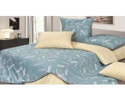 Комплект Монтана  2,0 спальный с евро простыней