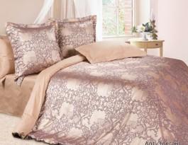 Комплект Арт-Элегант 2,0 спальный с евро простыней