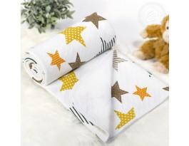 Детское одеяло-покрывало Звездочет