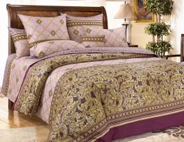 Комплект Бархат 2,0 спальный
