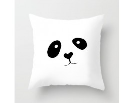 Подушка декоративная Панда