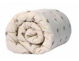 Одеяло Ившвей верблюд облегченное 1,5 спальное