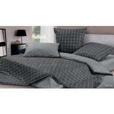 Комплект Хилтон 2,0 спальный с евро простыней
