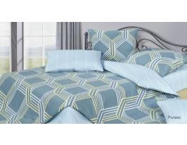 Комплект Ролекс 2,0 спальный с евро простыней
