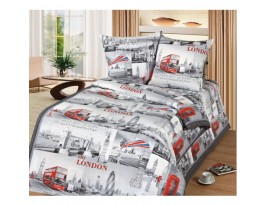 Комплект Лондон 2,0 спальный