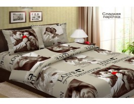Комплект Сладкая парочка 1,5 спальный