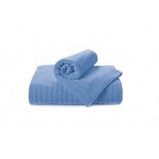 Полотенце Волна Синий