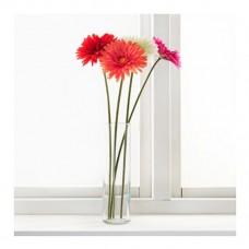 Цветок искусственный,гербер